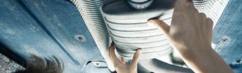 Darmowy odbiór i dostawa filtra DPF aut osobowych i dostawczych